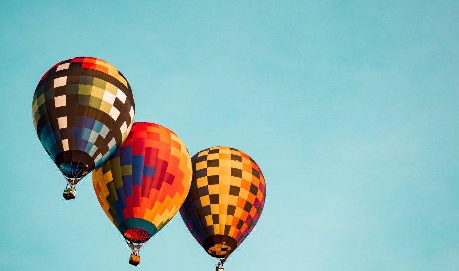 three marketing strategies